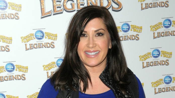 RHONJ's Jacqueline Laurita's family is officially