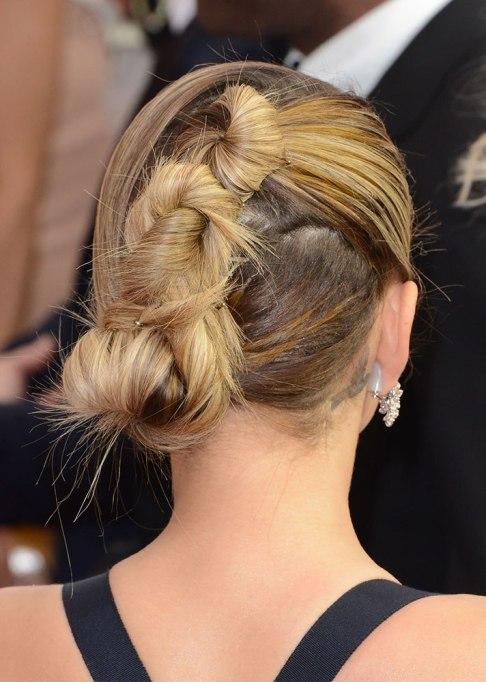 Sarah Hyland Hairstyle