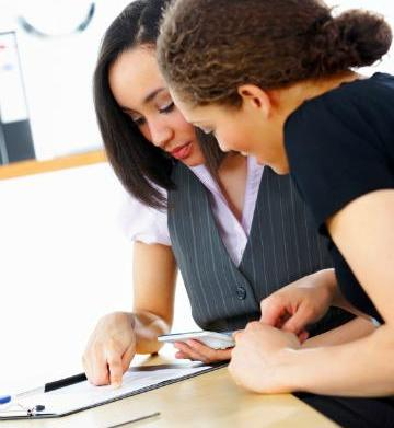 Forget college: Find a mentor