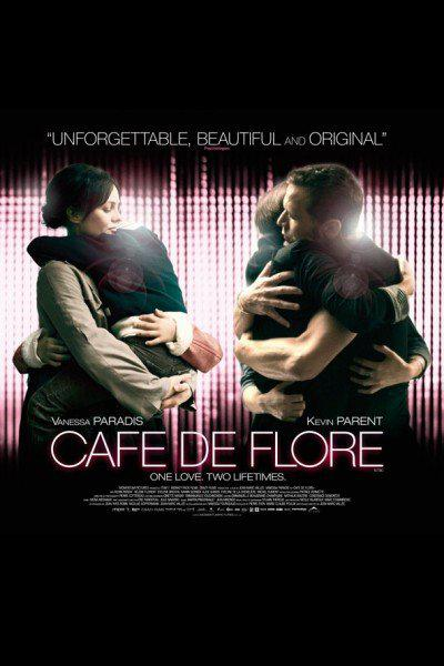 Cafe de Flore debuts on blu-ray