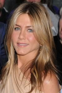 Jennifer Aniston fires back at Bill