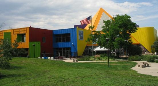 Colorado: Children's Museum of Denver
