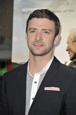 Justin Timberlake is back with a new single.