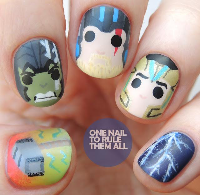 'Thor: Ragnarok' nails
