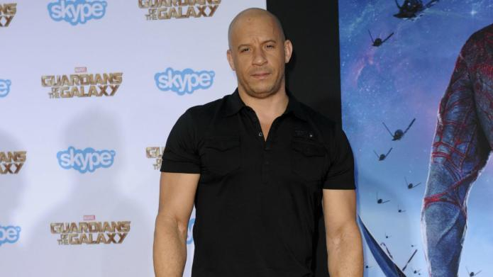 Vin Diesel opens up about Paul