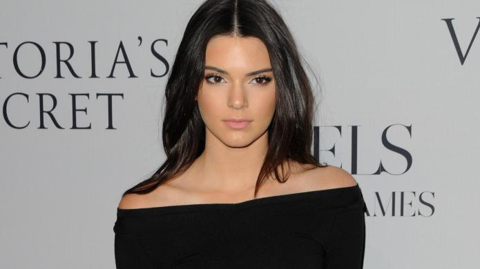 Kendall Jenner reveals her parents' divorce