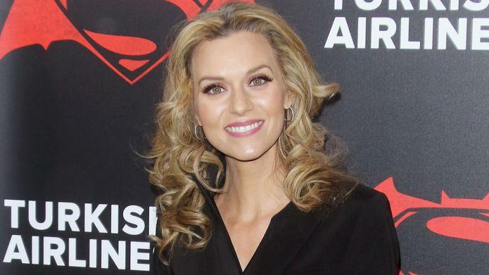Hilarie Burton, Batman V Superman: Dawn