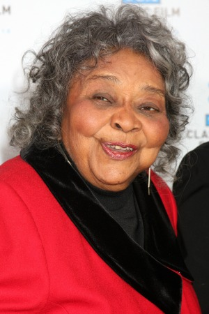 Juanita Moore sadly dies aged 99