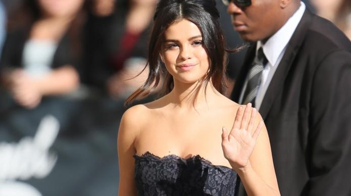 Selena Gomez puts her grown-up bullies