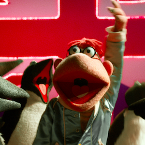Muppets Most Wanted trailer channels Maroon