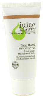 Juice Beauty Tinted Mineral Moisturizer