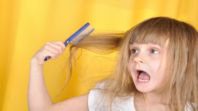 Yes, uncombable hair syndrome is a