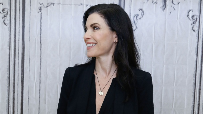6 Best Julianna Margulies scenes from
