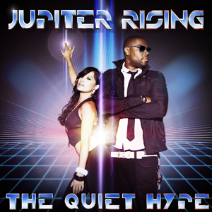 Jupter Rising is anything but Quiet
