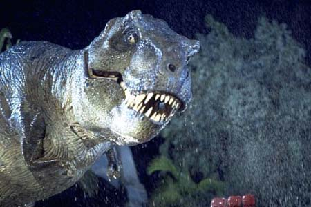 Is Jurassic Park 4 in the works?