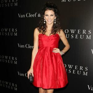AnnaLynne McCord reveals dark past of