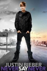 Justin Bieber: Never Say Never hits DVD/Blu Ray May 13