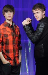 Justin Bieber - WENN