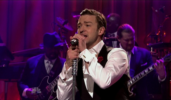 Justin Timberlake will have CD release special on The CW