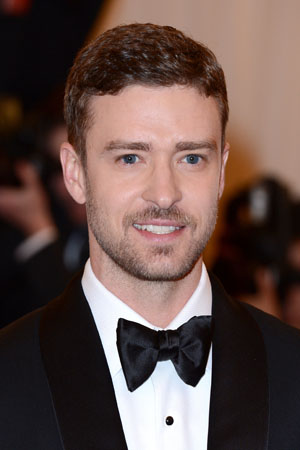 Justin Timberlake goes on second date with Kelsey De Santis