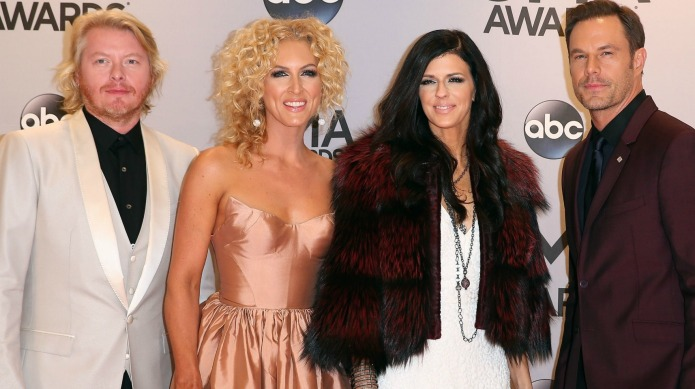 Little Big Town backlash: The real