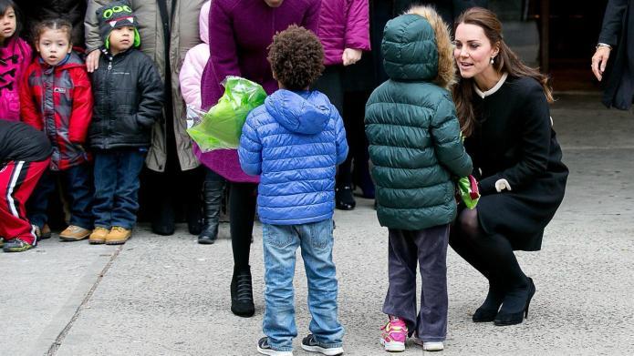 Celeb bump day: Kate Middleton, Blake
