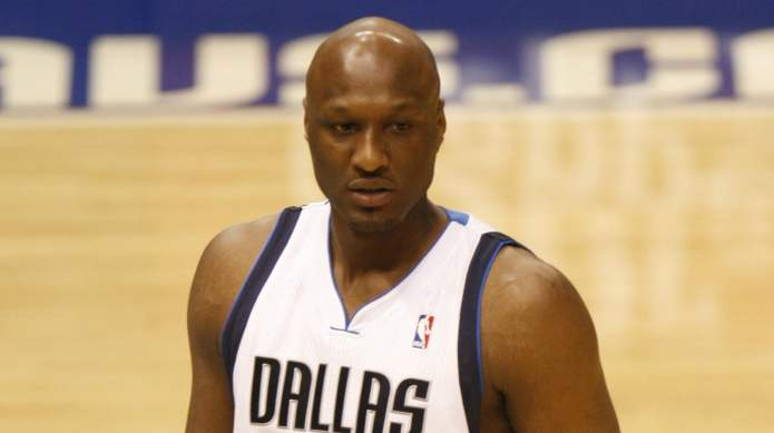 Lamar Odom's rehab reality show is
