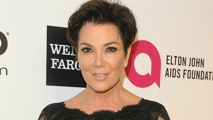 Kris Jenner didn't even realize Bey