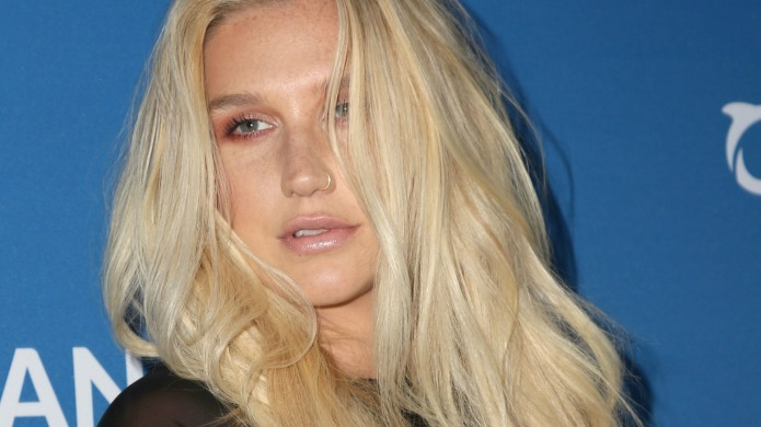 Kesha will never be silenced, and