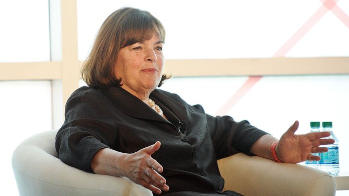 Ina Garten's Selling Her Apartment, and