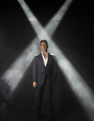 "The X Factor: Simon Cowell ""definitely"""
