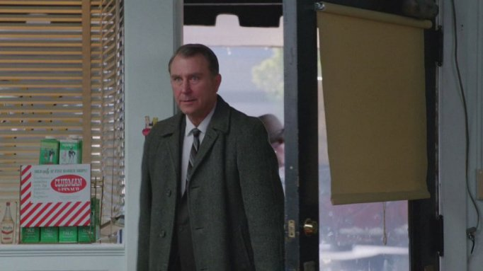 Timothy Carhart in Mad Men