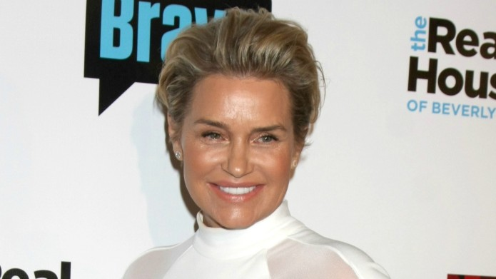Yolanda Foster reportedly joined RHOBH for