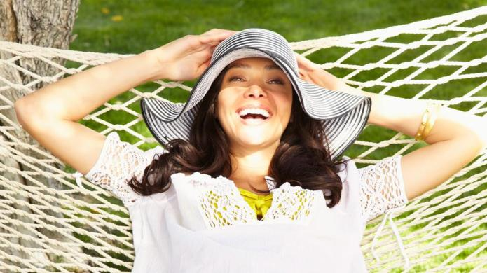Goop-free ways to prevent sunburn