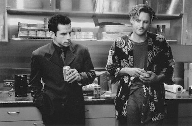 Ben Stiller roles you forgot about: 'Zero Effect'