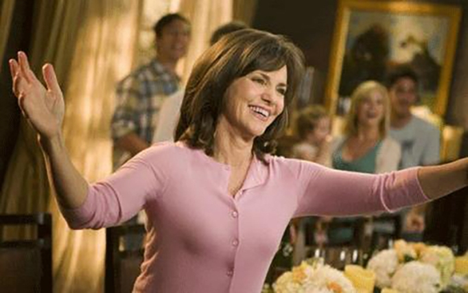 Sally Field as Nora Walker on 'Brothers and Sisters'