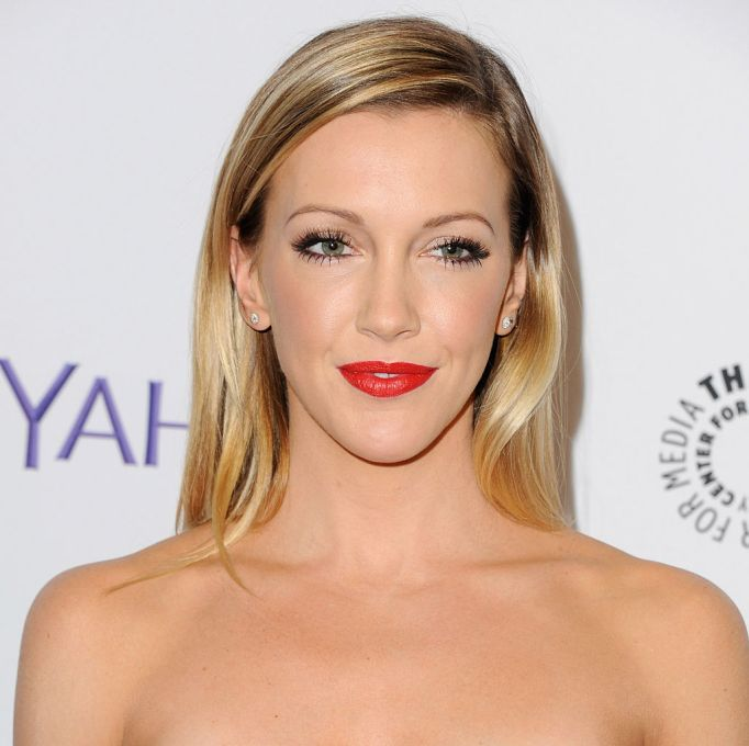 Katie Cassidy red carpet