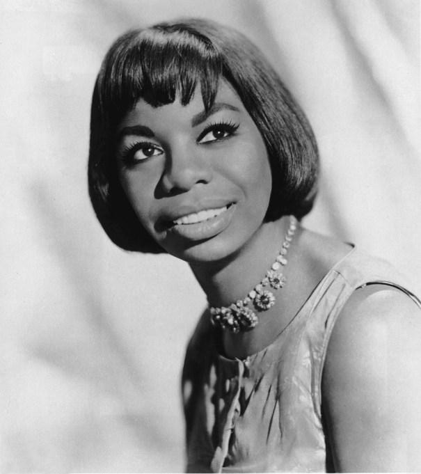 Nina Simone's birth name