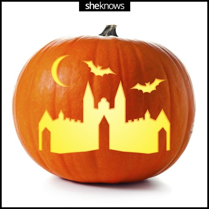 31 Pumpkin carving templates for your best Halloween Jack-o'-lantern ever