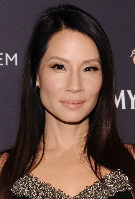2015 Lucy Liu