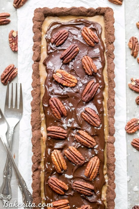 20 Vegan Thanksgiving Desserts That'll 'Wow' Everyone at the Table