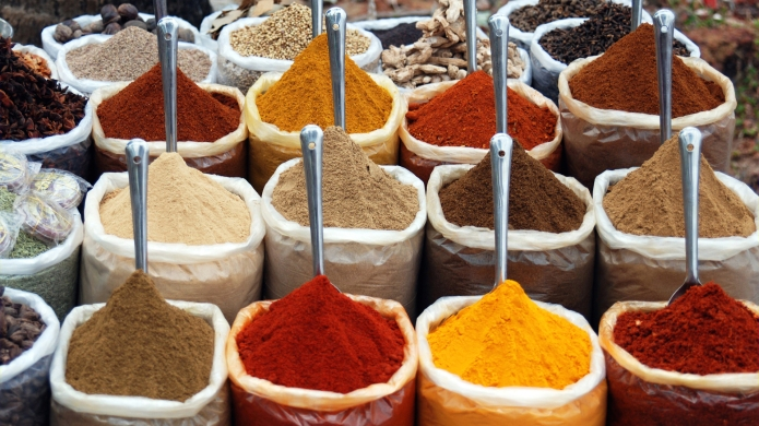 10 Indian food pantry staples for