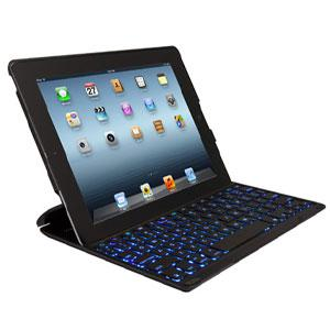 Wireless roundup: Keyboards for iPad and