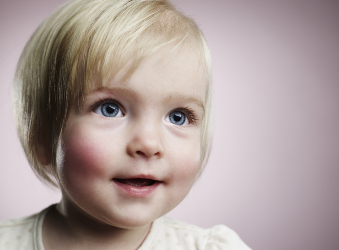 Adorable Danish baby names are a