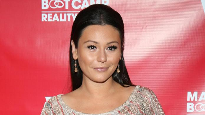 Jwoww reveals how her Jersey Shore