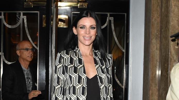 Liberty Ross forgives her ex and
