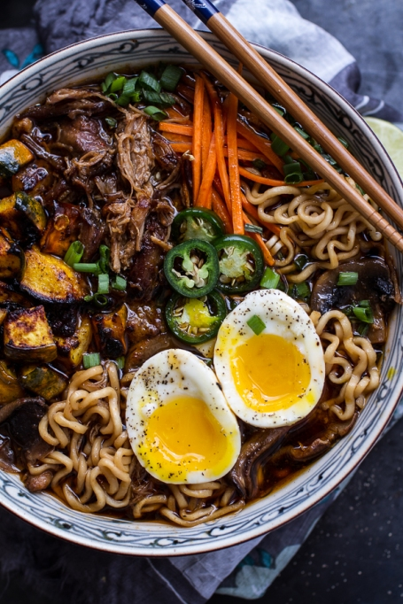 Pho, ramen and more slurp-worthy slow cooker Asian noodle