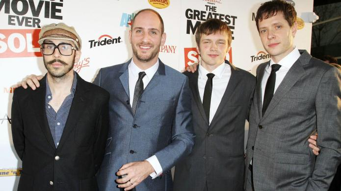 VIDEO: OK Go adds another mesmerizing