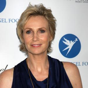 Jane Lynch misses Cory Monteith on