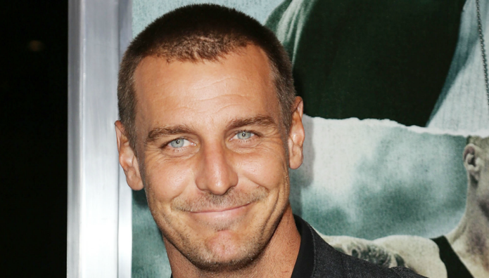 Ingo Rademacher Ditches General Hospital for